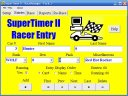 Pinewood Software Racer Entry